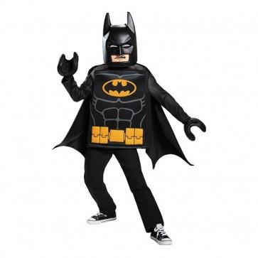 Lego Batman Kostuum 23718L