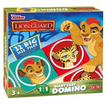 Tactic Lion Guard XL Domino
